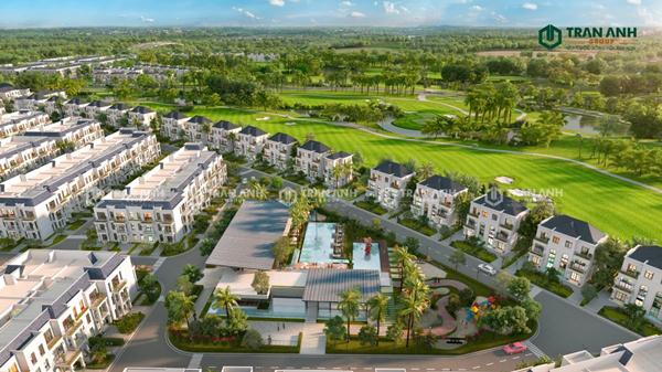 3 điều khiến dự án West Lakes Golf & Villas đáng để đầu tư