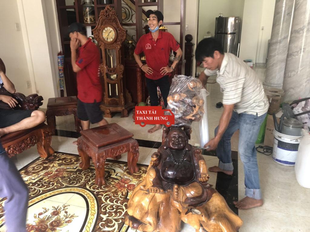 chuyển nhà thành hưng,Dịch vụ taxi tải Thành Hưng quận 7