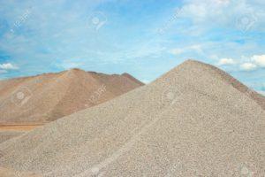 cát xây dưng