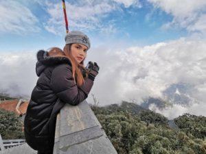 Chơi vơi giữa mây trời và những trải nghiệm khó quên khi đến Sa Pa