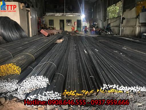 Bảng báo giá vật liệu xây dựng mới nhất tại Bình Phước tháng 06 năm 2020 - VlXD Truong Thinh Phat