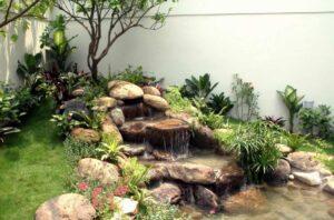 Công ty thiết kế tiểu cảnh sân vườn chuyên nghiệp tại Tphcm