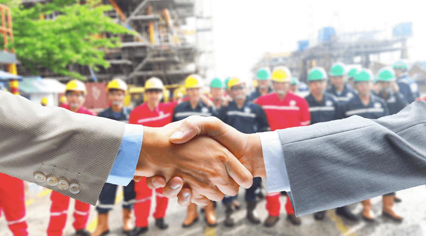 Top 10 công ty cung ứng lao động giá rẻ chuyên nghiệp tại Tphcm