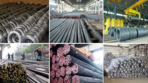Top 10 công ty phân phối sắt thép xây dựng chuyên nghiệp tại Tphcm