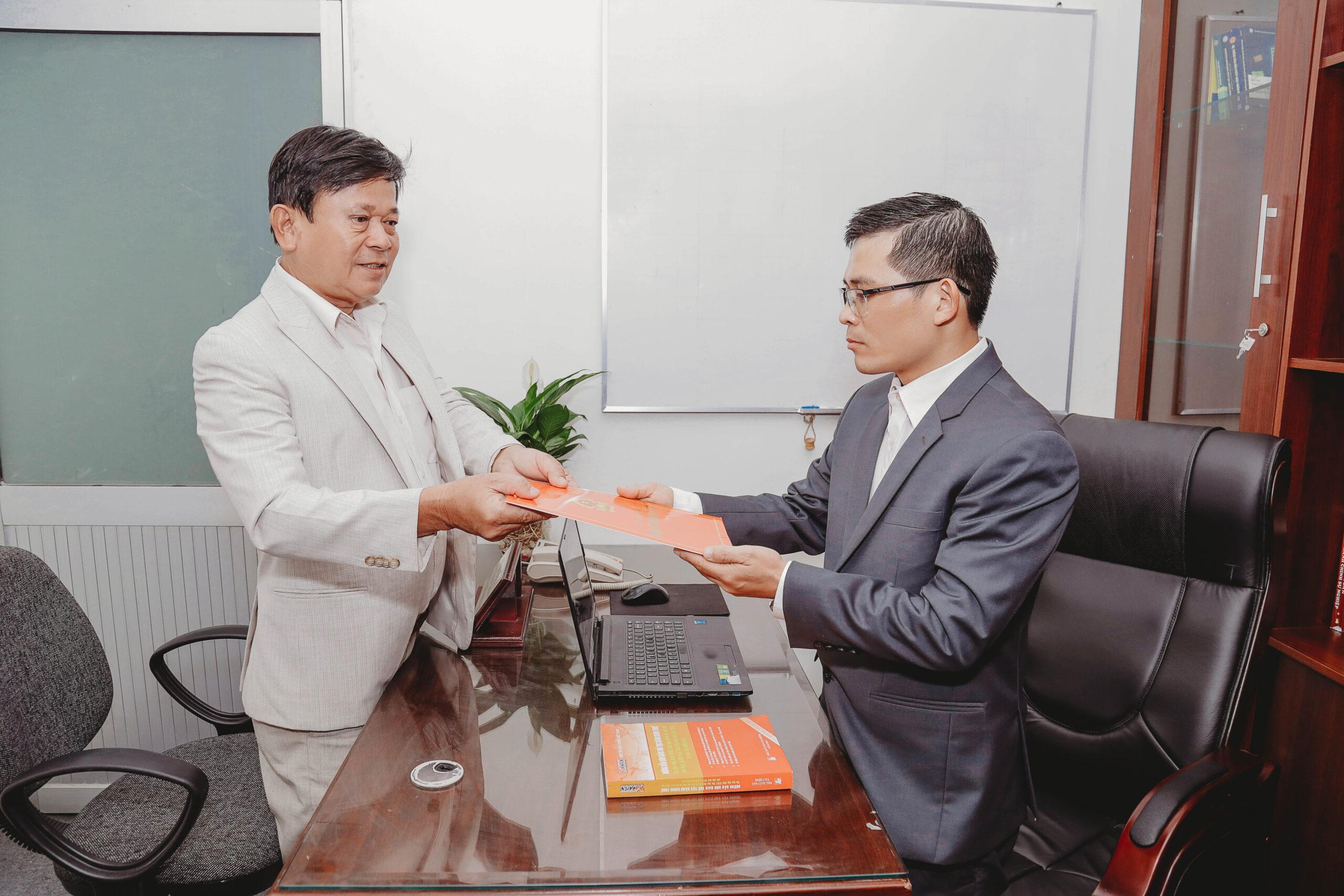 Dịch Vụ Thành Lập công ty Quận Gò Vấp năm 2021