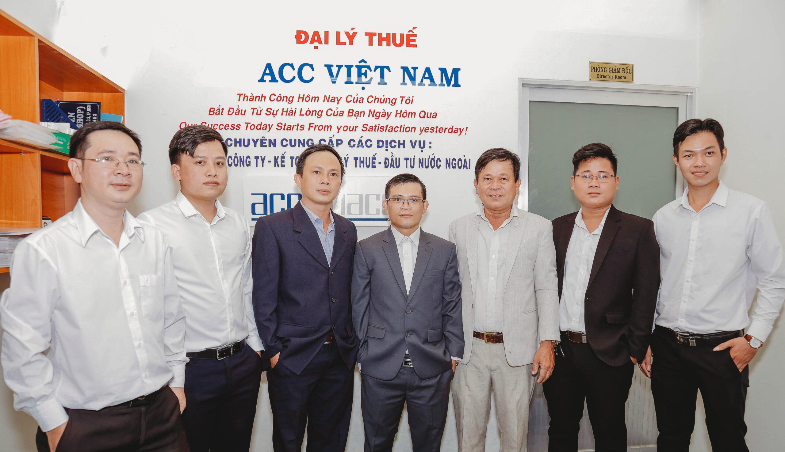 Dịch Vụ Thành Lập công ty Quận Tân Bình năm 2021