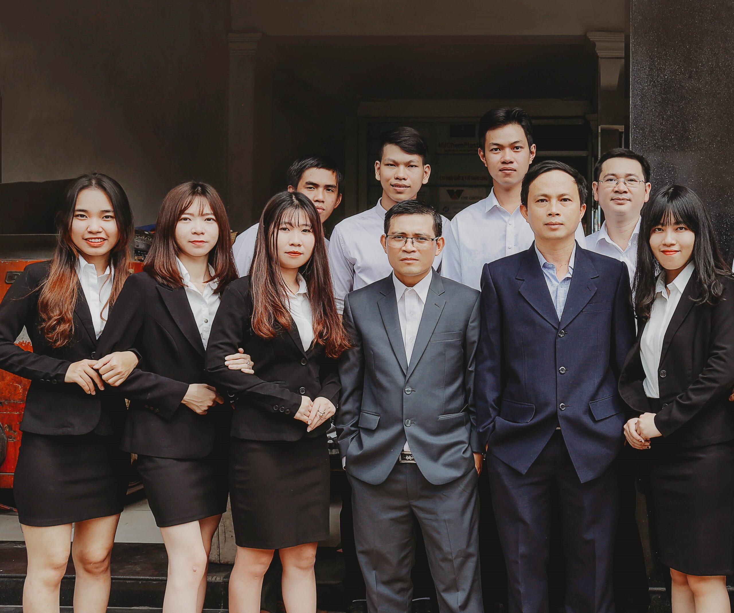 Dịch Vụ Thành Lập công ty Quận Phú Nhuận năm 2021