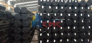 Cập nhật bảng báo giá thép ống đen tại Tphcm mới nhất