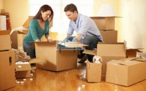 Tổng hợp những mẹo giúp chuyển nhà trở nên đơn giản hơn