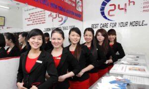Top 7 trung tâm sửa chữa điện thoại iPhone uy tín nhất tại TP.HCM