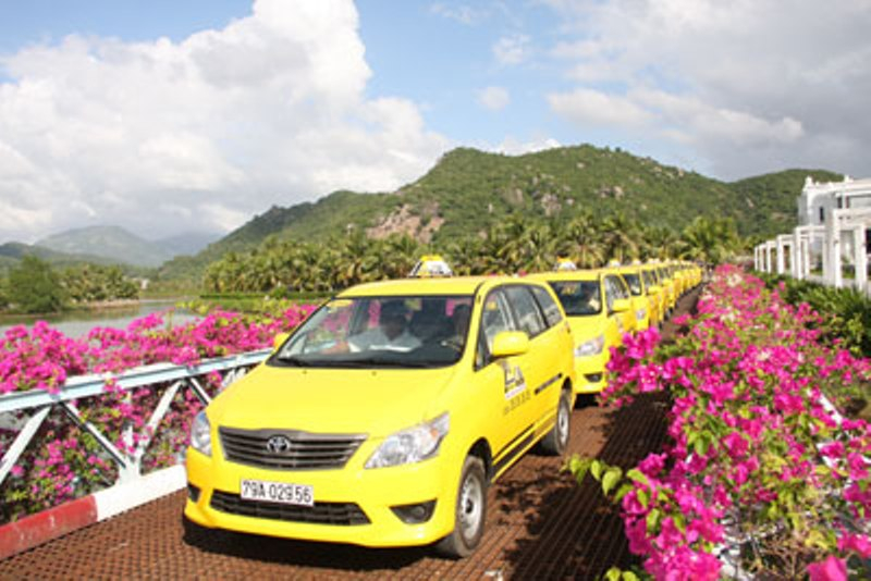 Taxi Asia